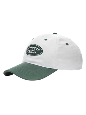Land Rover Inspired Cap