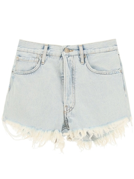SAN PEDRO DENIM SHORTS