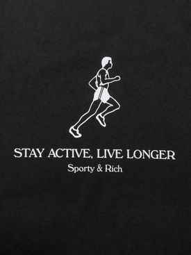 Live Longer T Shirt