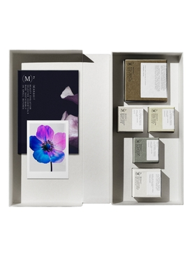 X THE WEBSTER LIMITED EDITION BOX, Alluring luminescence