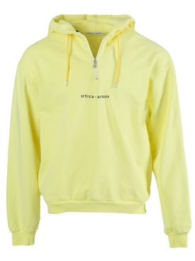 Limelight Graphic Logo Hoodie