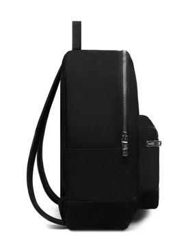 Classic Core Logo Backpack, black