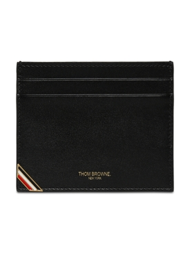Double-sided cardholder