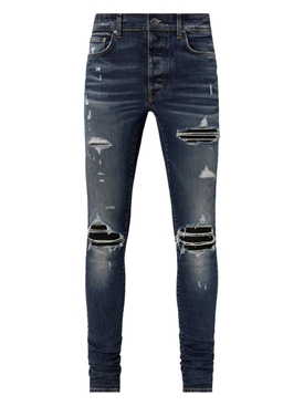 Deep Classic Blue Thrasher Plus jean