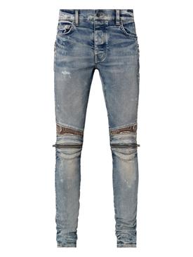 MX2 Brown Bandana Jean