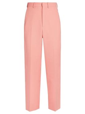 Aristotle Wide Leg Trouser Pink