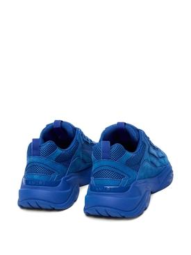 BONE RUNNER ROYAL BLUE