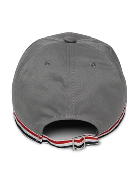 CLASSIC SURFER CAP MEDIUM GREY