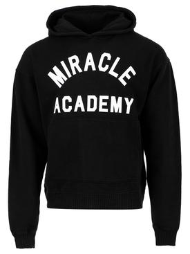 Miracle Academy Hoodie Jumper