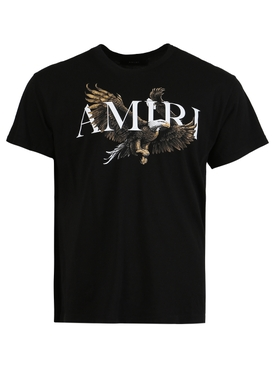 Black Eagle Crewneck T-SHIRT