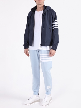 Classic striped logo sweatpants LIGHT BLUE