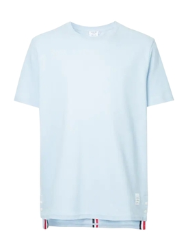 Relaxed-fit short sleeve t-shirt, WHITE