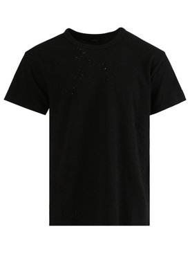 Shotgun T-shirt, Black