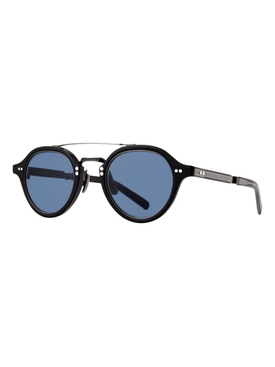 Ridley S43 Sunglasses BLACK