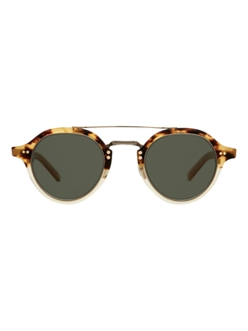 Ridley S43 Sunglasses GOLD