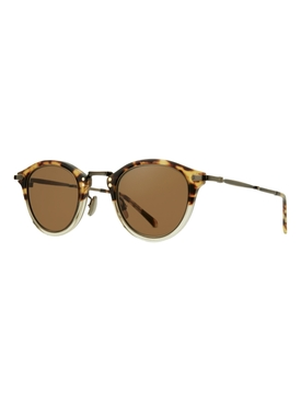 Stanley S Sunglasses TORTOISE/BROWN