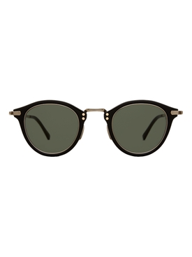 Stanley S Sunglasses GOLD/BLACK