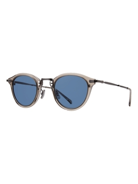 Stanley S Sunglasses CRYSTAL/BLUE