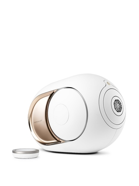 Phantom I 108dB Gold Speaker