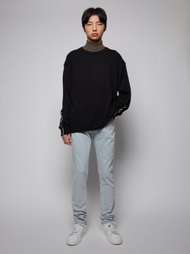 SWEATER 5, Black