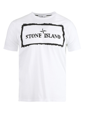 CLASSIC FIT T-SHIRT WHITE
