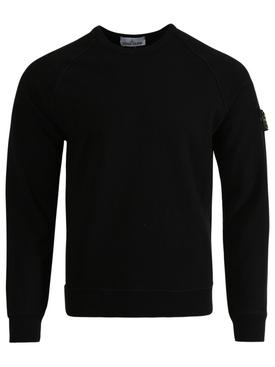 SWEAT-SHIRT BLACK