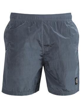 Classic Swim Shorts MID BLUE