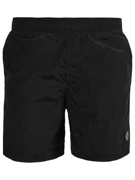 Classic Swim Shorts BLACK