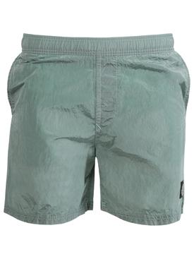 Classic Swim Shorts AQUA