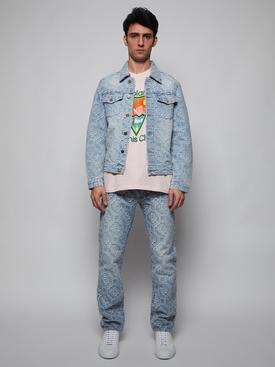 Casa Graphic Printed T-Shirt PINK
