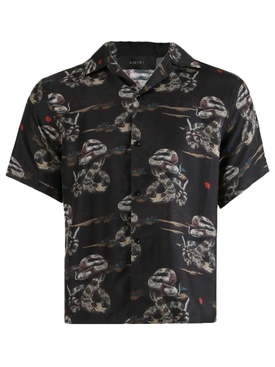 RATTLESNAKE SHORT SLEEVE SHIRT
