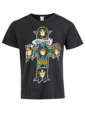 Guns N' Roses T-shirt Vintage Black