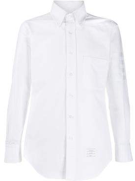 Classic Fit 4-bar button down