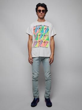 Rolling Stones 1989 Tour T-Shirt