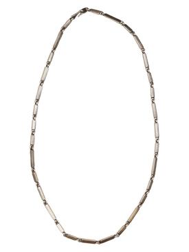 Cuandrangular Necklace