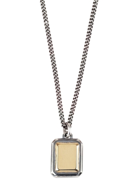 Pira Duo Necklace