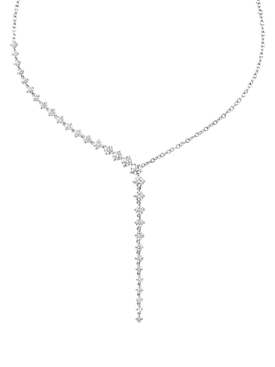 Aria Cascade Necklace