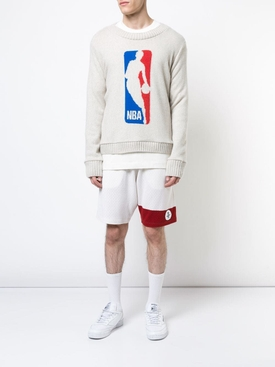 NBA Cashmere Sweater