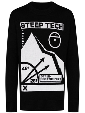 Steep Tech Knit Sweater