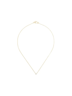 Diamond Simple Necklace