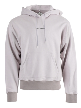Traum Dream Logic Hoodie DOVE GREY
