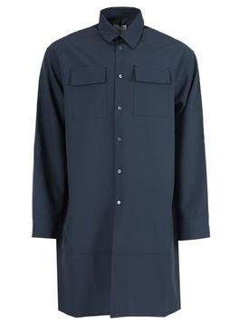 Navy I.D shirt