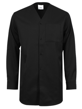 SPIRIT SHIRT, BLACK
