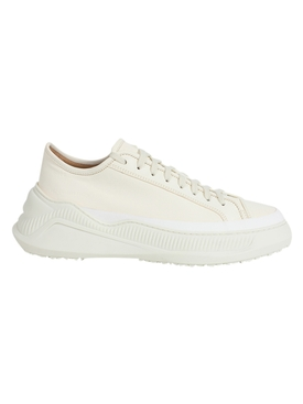 Free Solo Low Sneakers NATURAL WHITE