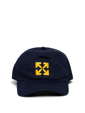 KID'S ARROW BASEBALL CAP NAVY BLUE