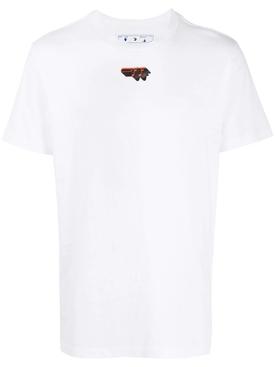 Mirko logo t-shirt