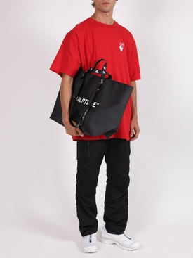 Off-White arrow t-shirt RED