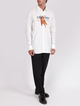 PASCAL WET FLOOR BASIC SHIRT