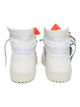 3.0 off court vintage mid-top sneaker VIOLET