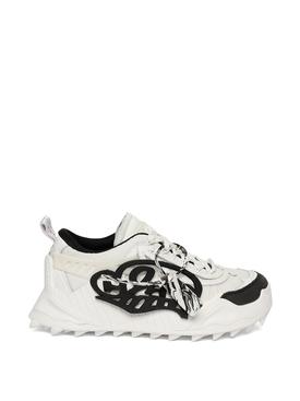 X Katsu odsy-1000 sneaker white and black